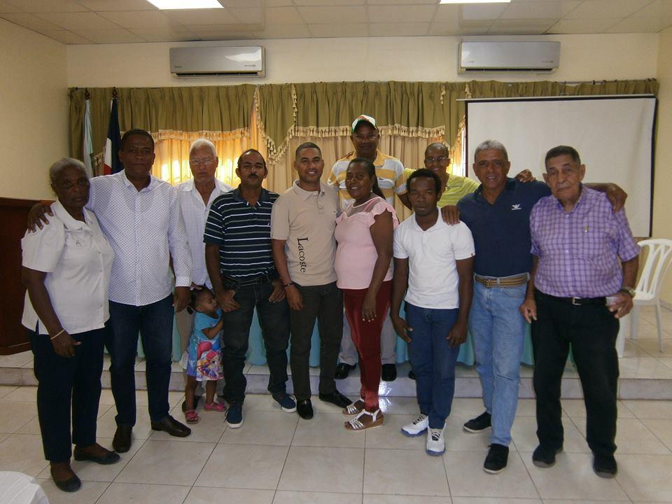 Escogencia en asamblea del Concejo Económico y Social Municipal
